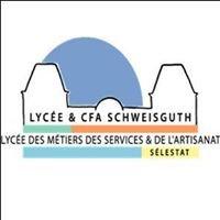CFA du Lycée des Métiers Schweisguth de Sélestat