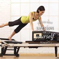 Aspire Pilates Training Center