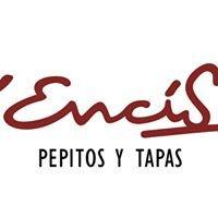 "L'Encís ""Pepitos & Tapas"""