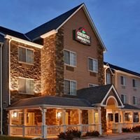 Country Inn and Suites By Carlson, Omaha Airport, IA