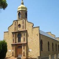 Intercession of  the Holy Virgin, Ukrainian Orthodox Church