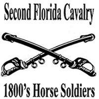 2nd Florida Cavalry
