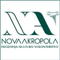 Nova Akropola Zagreb