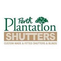 Perth Plantation Shutters