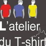 L'atelier du T-shirt Marseille