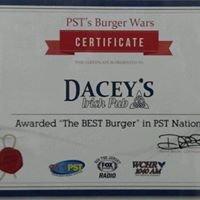 DACEY'S PUB