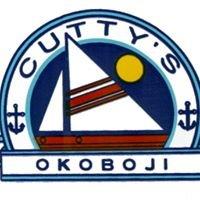Cutty's Okoboji Resort Club