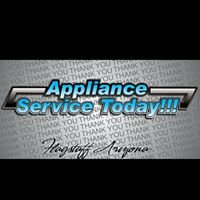 Appliance Service Today!!!