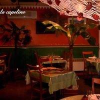 La  Capeline, restaurant réunionnais, Sucy en Brie
