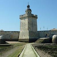 Fort Louvois Marennes Oleron