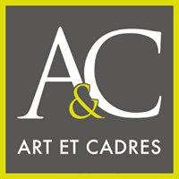 Art et Cadres