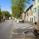 Gareoult, la petite ville qu'on aime