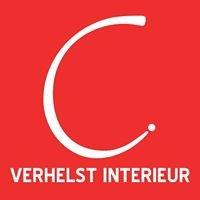 Charlotte Verhelst Interieurarchitecte