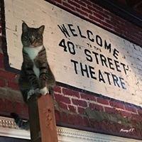 The 40th Street Theatre