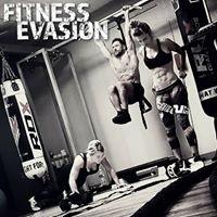 Fitness Evasion