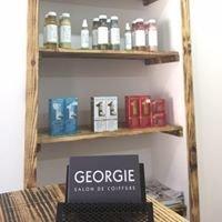 Georgie salon de coiffure