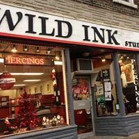 Wild Ink Barrie