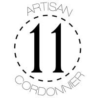 Cordonnerie le 11