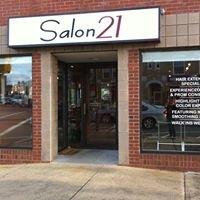 Salon 21