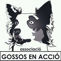 Terapia Asistida con animales/Gossos En Acció