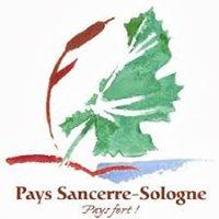 Vitrine des Métiers du Pays Sancerre Sologne