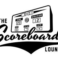 The Scoreboard Lounge