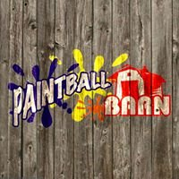 Paintball Barn