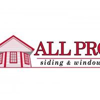 ALL PRO SIDING AND WINDOWS