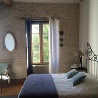 Chambres&table d'hotes Les 2 madeleine