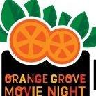 Orange Grove Movie Night