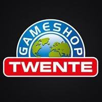 Gameshop Twente