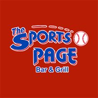 The Sports Page - Spencer
