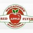 Wenatchee Red Apple Flyers