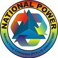 National Power Contractors