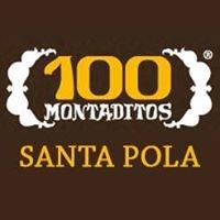 100 Montaditos Santa Pola