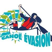 Canoë Evasion