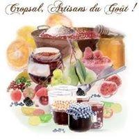 SARL Cropsal - Confitures et Douceurs Artisanales des Pyrénées