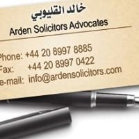 Arden Solicitors Advocates