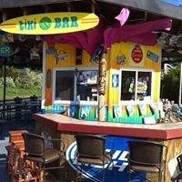 Tiki Time Bar and Grill