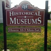 Hardeman County Historical Museums