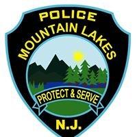Mountain Lakes Police