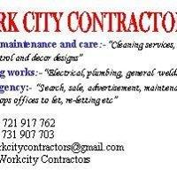 Work City Contractors