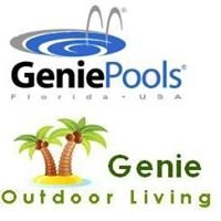 Genie Pools & Outdoor Living