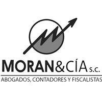MORAN&CIA - Abogados, Contadores y Fiscalistas
