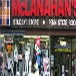 McLanahan's Student Store