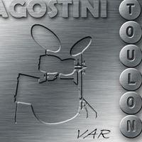 Ecole de batterie Agostini Toulon Var