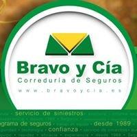 BRAVO Y CIA ASESORES TECNICOS-CORREDURIA DE SEGUROS