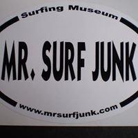 Mr. Surf Junk Surfing Museum