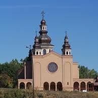 St. Vladimir's Ukrainian Orthodox Sobor - Calgary, AB