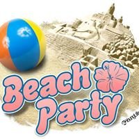 Santa Pola Beach Party